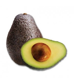Aguacate Hass /Avocado Hass (Each)