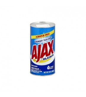 Ajax bleach 14 oz (396 g)