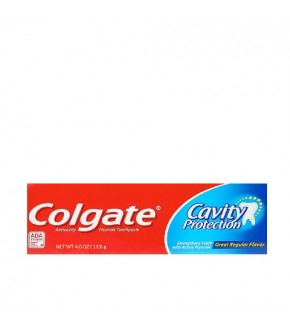 Colgate Cavity Protection 4 oz