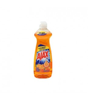 Ajax Orange Dish Liquid 14 fl oz (414 ml)