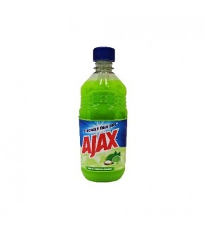 Ajax Lime and Baking Soda Cleaner 16.9 fl oz (500 ml)