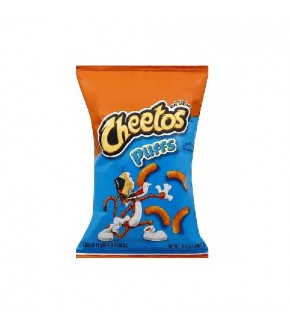 Cheetos Puffs 3 3/8 oz (95.6 g)