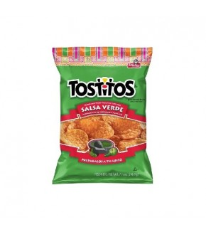 Tostitos Salsa Verde 7 5/8 oz (216.1 g)