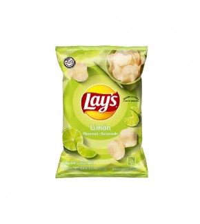 Lay's Limon 2 3/8 oz (67.3 g)