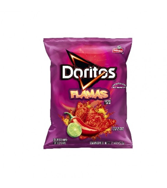 Doritos Flamas 2 3/4 oz (77.9 g)