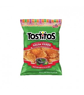 Tostitos Salsa Verde 2 3/8 oz (67.3 g)