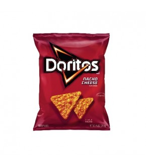 Doritos Nacho Cheese 9 3/4 oz (276.4 g)