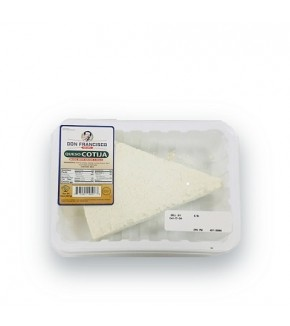 Don Francisco Fresh Cheese 14oz
