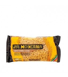La Moderna Pasta 7oz Small Elbow
