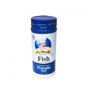 Chef Merito Fish Seasoning 14oz