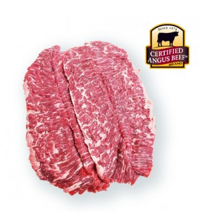 Certified Angus Beef Flap Meat / Ranchera