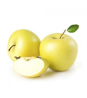Golden Apple / Manzana Golden